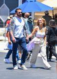 Џенифер Лопез и Бен Афлек, холивудска љубовна приказна која трае