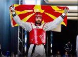По 21 година, прв медал за Македонија